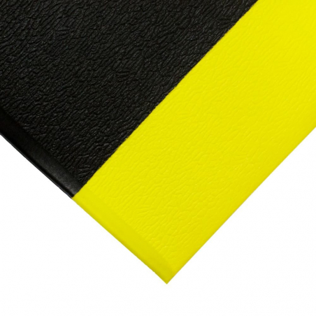 Tapis surface caillou