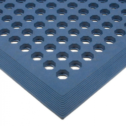 Tapis anti fatigue multifonctionnel