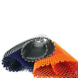 Caillebotis antidérapant PVC