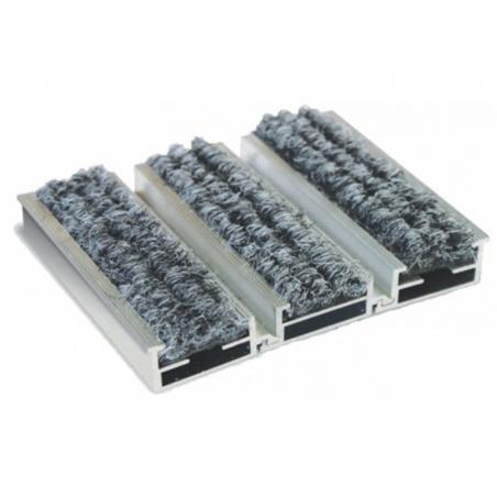 Tapis aluminium 17 mm
