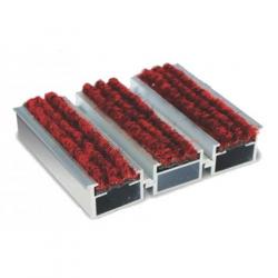 Tapis aluminium reps 22 mm
