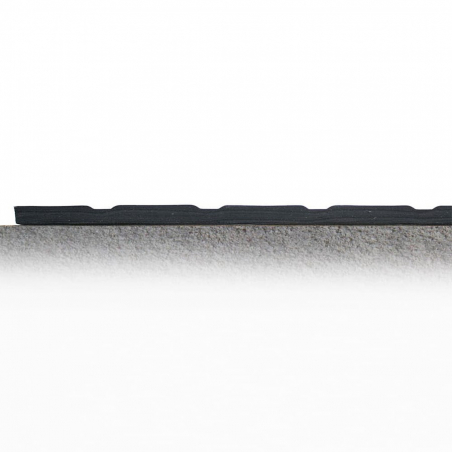 Revêtement de sol polyvalent en caoutchouc