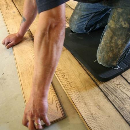 Tapis protection genoux en mousse