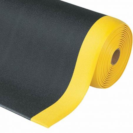 Tapis surface granuleuse usage léger - Tapis antifatigue et de sécurité
