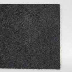 Tapis personnalisé fibre coco synthétique professionnel semelle