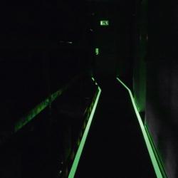 Bande luminescent...