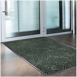 Tapis robuste design