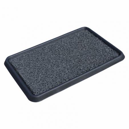 Kit tapis de désinfection - Tapis désinfectants chaussures