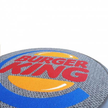 Tapis logo 3D - Tapis logo
