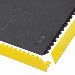 dalles antistatiques bordures e sécurité